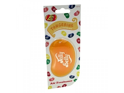 15212 JELLY BELLY 3D TANGERINE