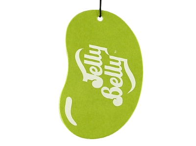 15201 JELLY BELLY 2D PEAR