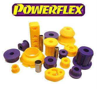 POWERFLEX POWERFLEX BUSHES